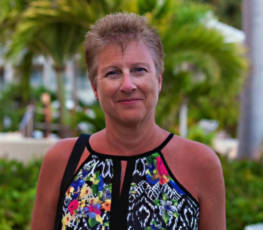 Maureen Wasylak - Office Manager and Bookkeeper