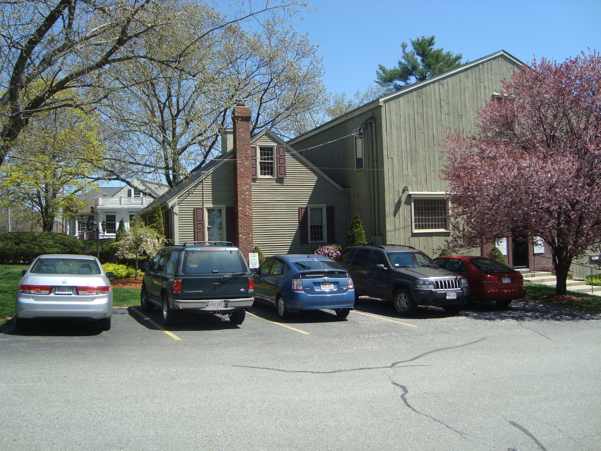 Commercial Property For Lease In Westford Ma